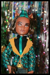 MONSTER HIGH BOY CLAWD WOLF SWEET 1600 (Клод 1600)
