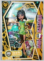 Monster High Cleo DE nile (Танцевальная)