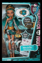Monster High Nefera de Nile (Нефера де Нил)