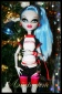 Monster High GHOULIA YELPS CLASSROOMS (Гулия классрум)